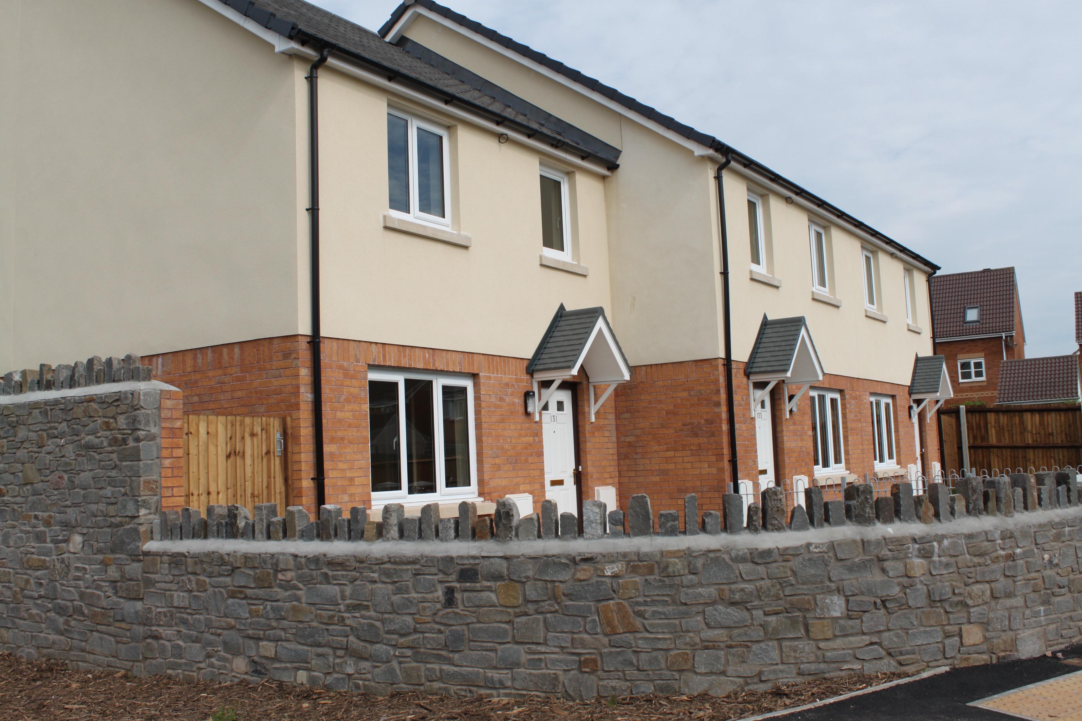 United Welsh Homes