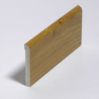 Swish Architrave Irish Oak