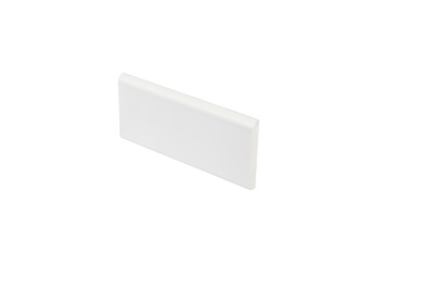 Swish 6mm Architrave Bright White