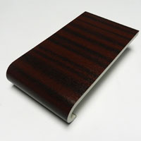 Swish 9mm Windowboard Mahogany